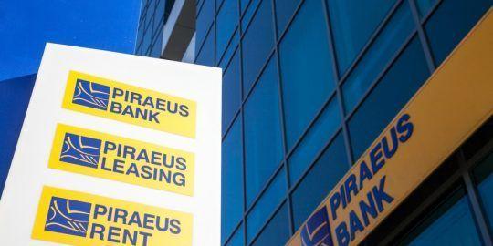 Piraeus Bank prepares NPL securitisation of €7.2 bn