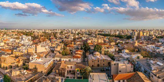 DBRS: Cyprus still facing credit challenges