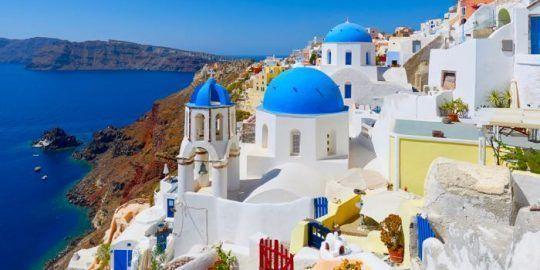 Greek RE market 'skyrockets' according to BoG's first quarter figures
