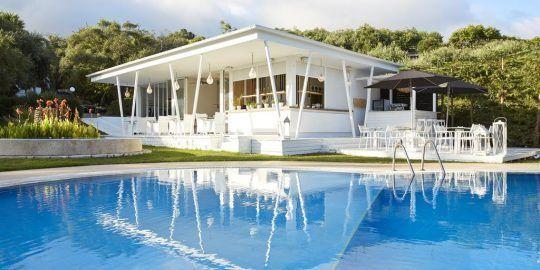Briq Properties purchases Mr & Mrs White hotel in Corfu