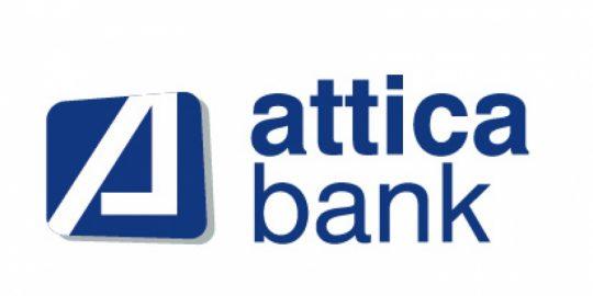 Attica Bank focuses on its RE properties