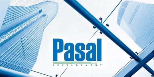 Pasal Development acquired a logistics centre in Aspropyrgos, Attica