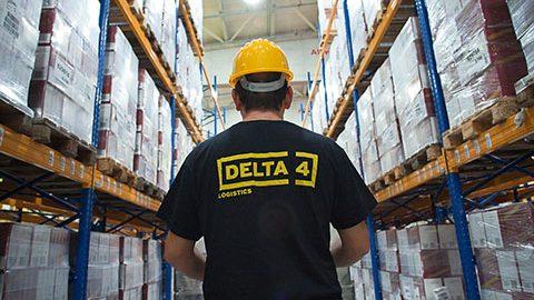 Ten Brinke purchases Logistics center in Thessaloniki