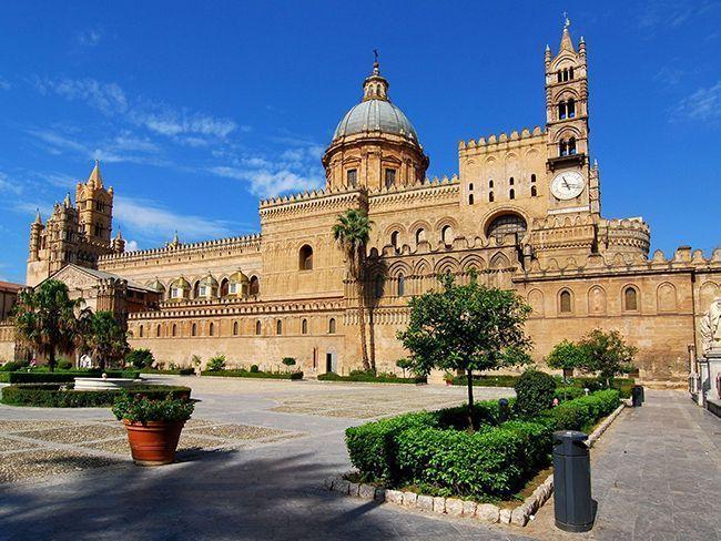 Tecnocasa: Palermo old town attracts investors