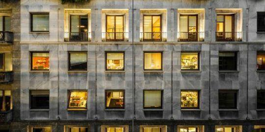 BNP Paribas REIM acquires Milan office property for €50m