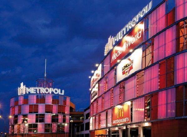 Metropoli A Novate Milanese.Aura News Real Estate