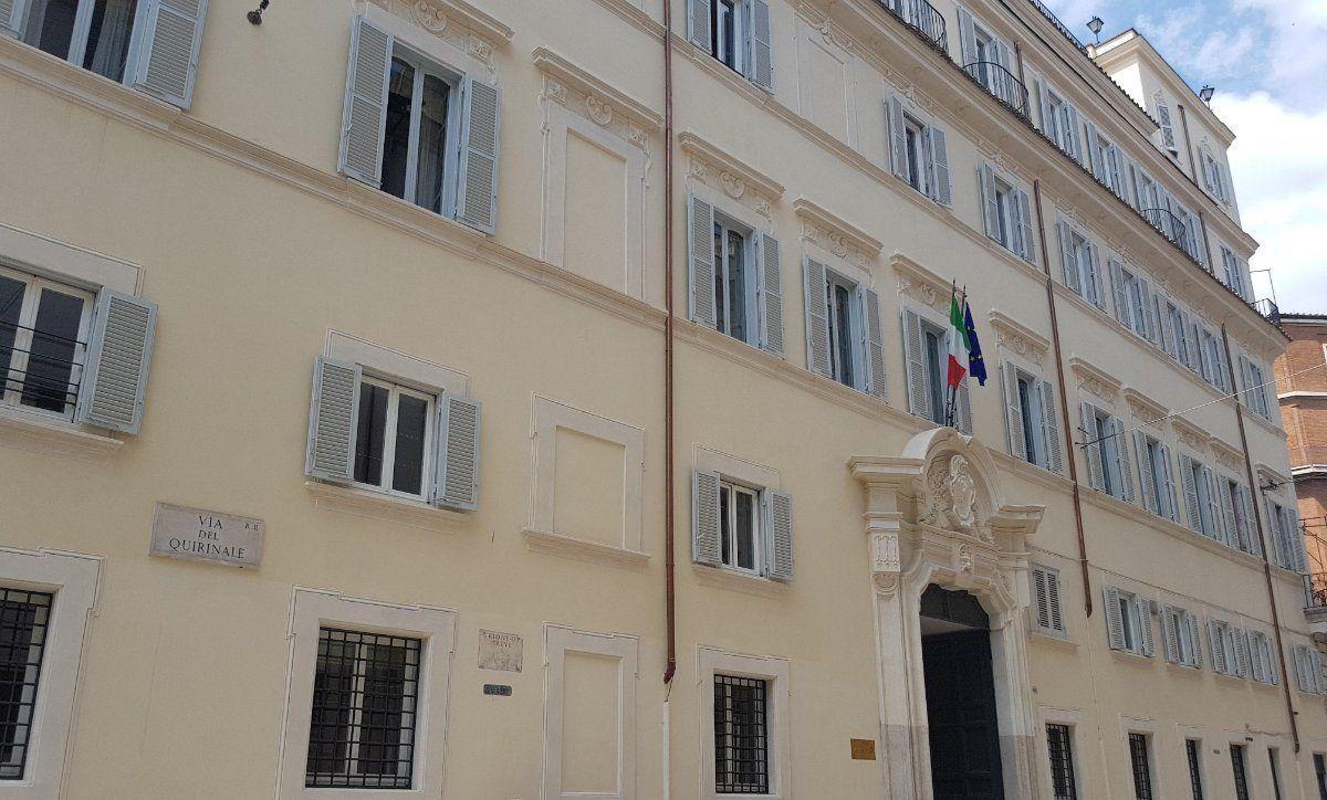 Kryalos Sgr acquired two office buildings in Rome