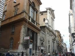 Rome: San Giacomo hospital sold for 61 million