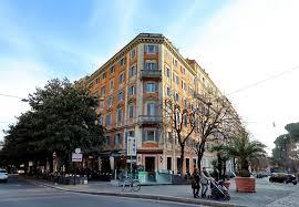 BNL to sell office in Via Veneto
