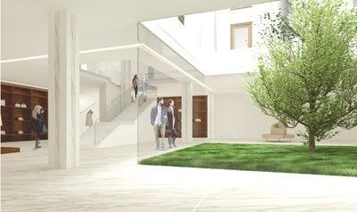 New luxury retail projects in Quadrilatero