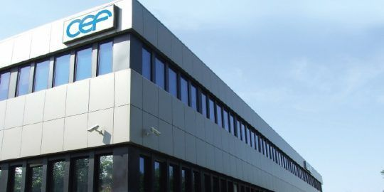 Cef sold 8 logistic hubs to Kryalos