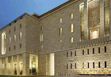 Bulgari to open luxury hotel in Rome in 2022