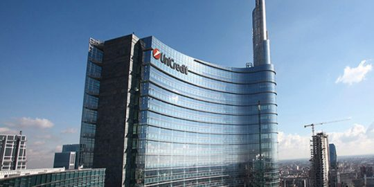 Unicredit sold NPL portfolio to Illimity ofr 692 mln €