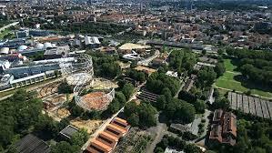 Borgosesia acquired a construction site in Milan