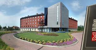 Aquileia sold Hilton Garden Inn near Malpensa airport (Milan)