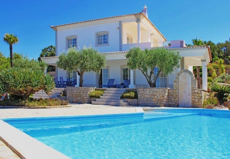 Almancil Portugal Property Sale