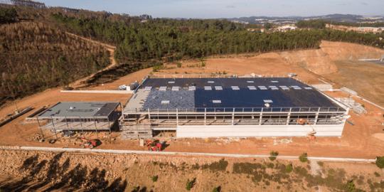 Aquila Capital to Invest €88 Million in Green Logistics Project North in Azambuja