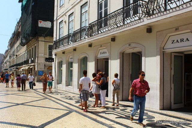 Aura news real estate - Zara home portugal ...