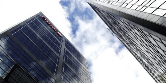 Portuguese Banks Lead Drop in EU NPLs