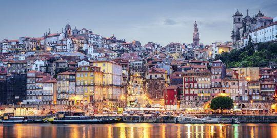 Investors Increasingly Looking Towards Northern Portugal