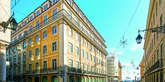 BPI sells City Block in Downtown Lisbon for €66 Million