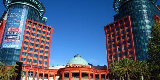 Sonae Regains Control of Shopping Centre Business