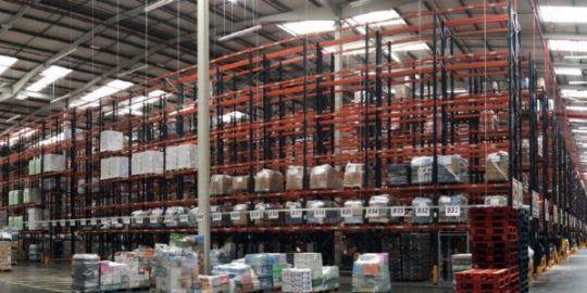 New Industrial & Logistics Developments Lacking in Lisbon