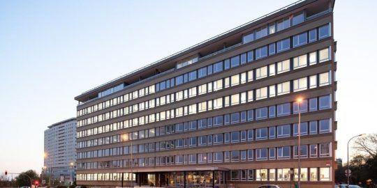 Farfetch Moves Operations to Boavista Office Centre