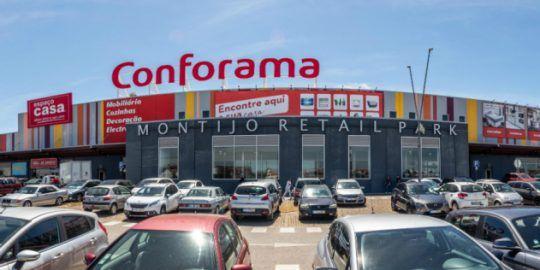 Montijo Retail Park Inaugurated