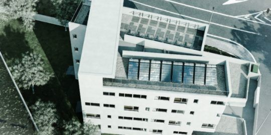Omega Group to Invest €2MM in New Condominium in Porto