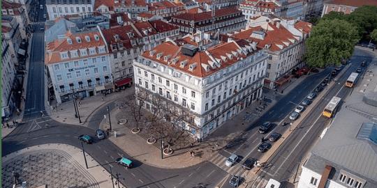 Patrizia Acquires Property in Cais do Sodré