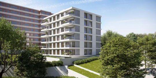 ILDS to Build a New Luxury Residential Development in Pinhais da Foz