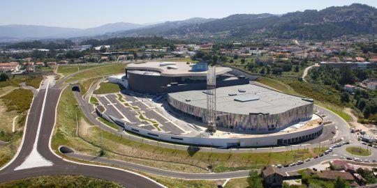 CGD Sells Nova Arcada Shopping Centre to MDSR for €45 Million