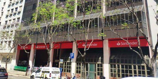 Santander Totta Sells Office Building in Lisbon for €22.3 Million