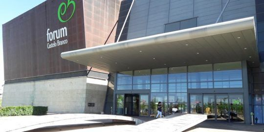 CA Património Crescente Acquires Forum Castelo Branco for €20.35 Million