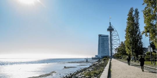 Lisbon to Invest €25.5 Million in Parque das Nações