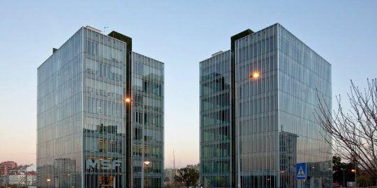 Cofidis Acquire Natura Towers for €46.5 Million