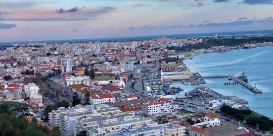 Grupo Entreposto Sells Industrial Asset in Feijó