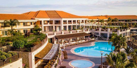 Wyndham Grand Algarve Opens in Quinta do Lago