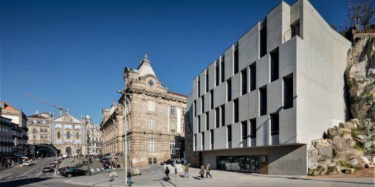 Nelson Quintas Invests €16.5 Million in Porto