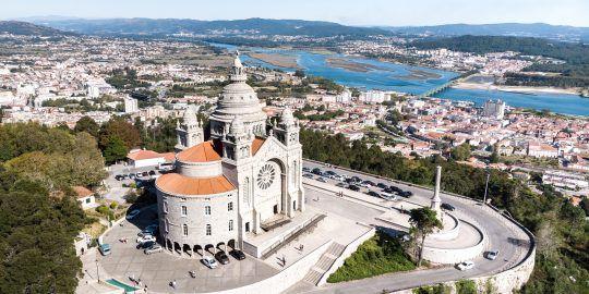B&B Hotels to Build New Hotel in Viana do Castelo