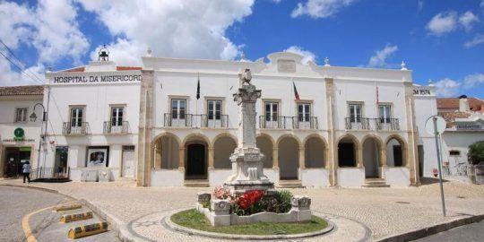 Santa Casa da Misericórdia de Arruda dos Vinhos and Partner Invest €20M in Campus da Saúde