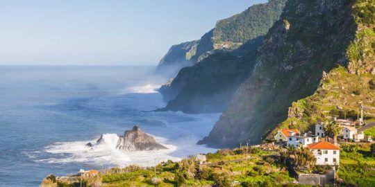 World Travel Awards Honour Algarve, Lisboa and Madeira