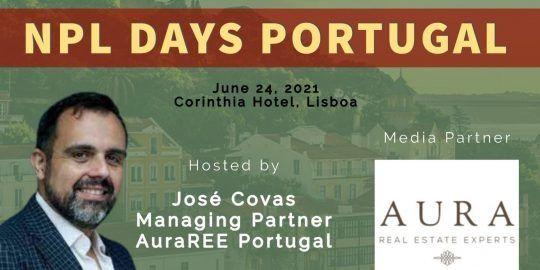 Lisbon to Host NPL Days Portugal on June 24