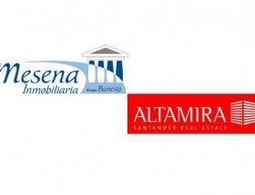 Banesto contributes with properties worth 392 million Euros to Altamira.