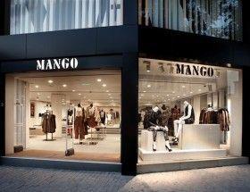 Mango to Open Mega Shops in Madrid´s Golden Mile