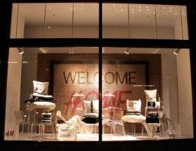 H&M Launches New Homeware Line in Tarragona